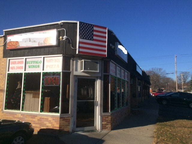 10695 Pizza Restaurant for sale in Stratford, CT 06614