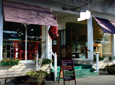 10712 Coffee/Pastry shop for sale in Middlesex County