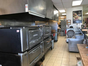 10731 Pizza place for sale in Hartford County.