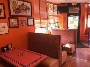 10740 Mexican Restaurant for Sale in West Hartford, CT 06119