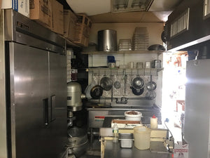 10741 Pizza place for sale in Branford, CT 06405