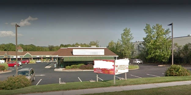 10755 Diner for sale in New Haven County.