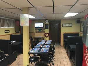 10764 Pizza Place For Sale in New London County