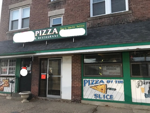 10771 Pizza Place for Sale in Chicopee, MA