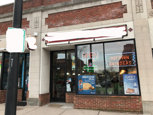 10779 - Pizza Restaurant for sale in Manchester, CT