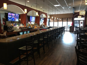 10757 Pizza Restaurant for sale in New Haven County