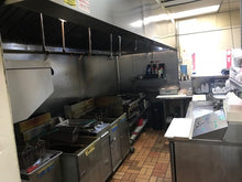 Load image into Gallery viewer, 10784 Fast food Burger place for sale in Waterbury, CT.