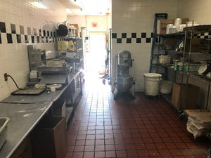 10756 Pizza place for sale in New Britain, CT 06053