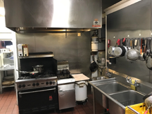 Load image into Gallery viewer, 10779 - Pizza Restaurant for sale in Manchester, CT