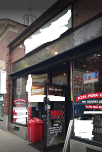 10785 Pizza Place for Sale in Northampton, MA.