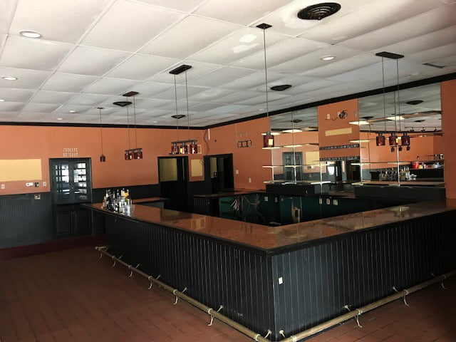 10709 Restaurant For Lease in Columbia, CT 06237