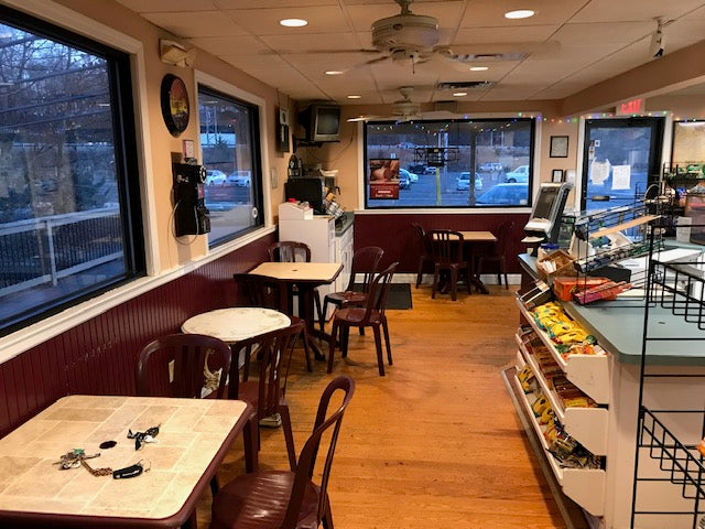 10769 Gourmet Deli for sale in Waterbury area