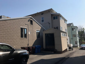 10744 Food Warehouse with 4 apartment for Sale in New Britain, CT 06053