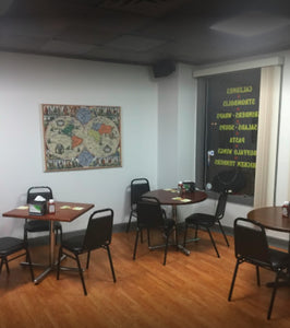 10787 - Pizza Place for Sale in New London, CT