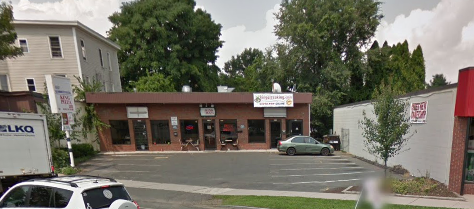 10773 Pizza Place for sale in West Springfield, MA