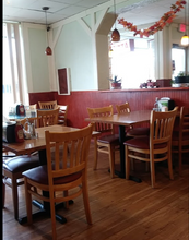 Load image into Gallery viewer, 10763 Pizza place for sale (building and the business included) in Bristol, CT