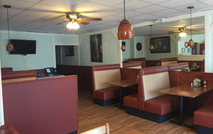 10763 Pizza place for sale (building and the business included) in Bristol, CT