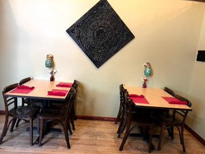 10768 Thai Restaurant For Sale in Farmington Valley Area, CT
