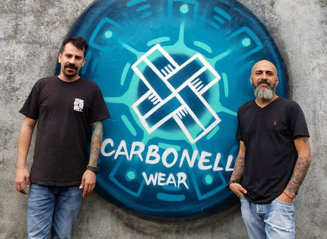 Carbonell Wear