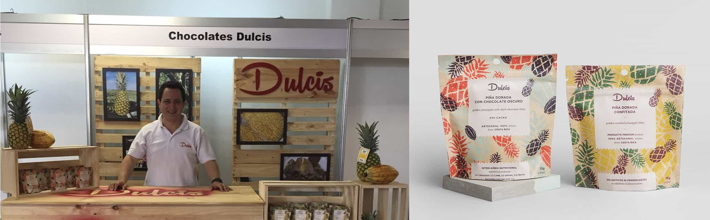Dulcis Costa Rica Food and Beverages Packages-kits