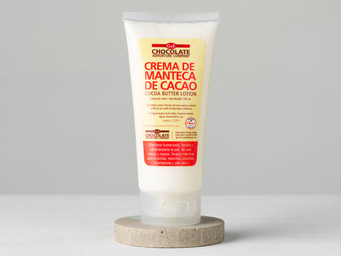 Cacao Lotion
