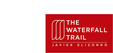 The Waterfall Trail logo