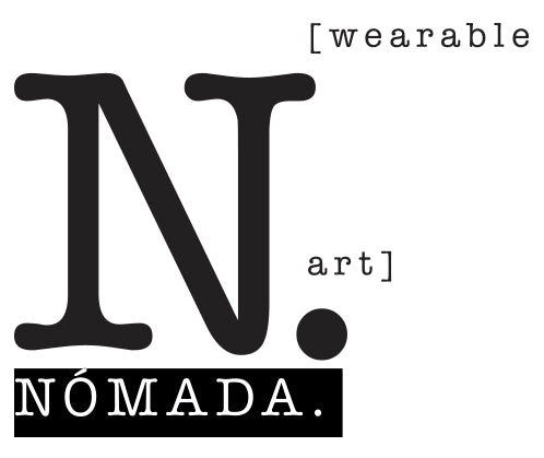 Nomada Costa Rica Clothing and Accessories