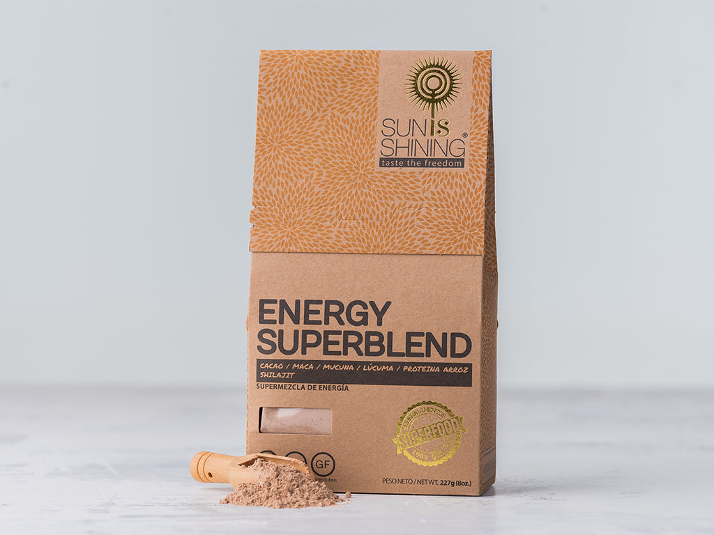 Energy Superblend