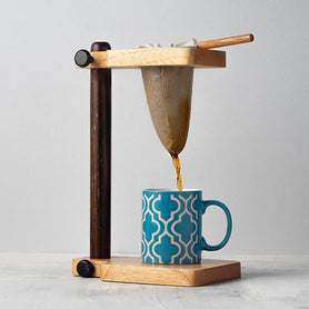 Folk Coffee Dripper