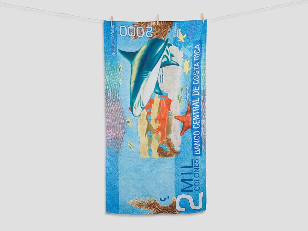 CR Bills Towels- see all available denominations