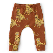 Load image into Gallery viewer, Cheetah Baby & Child Leggings