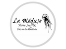 La Meduse - blown glass