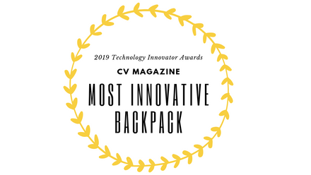 MyBackstory receives CV magazine's coveted 2019 Technology Innovator Award