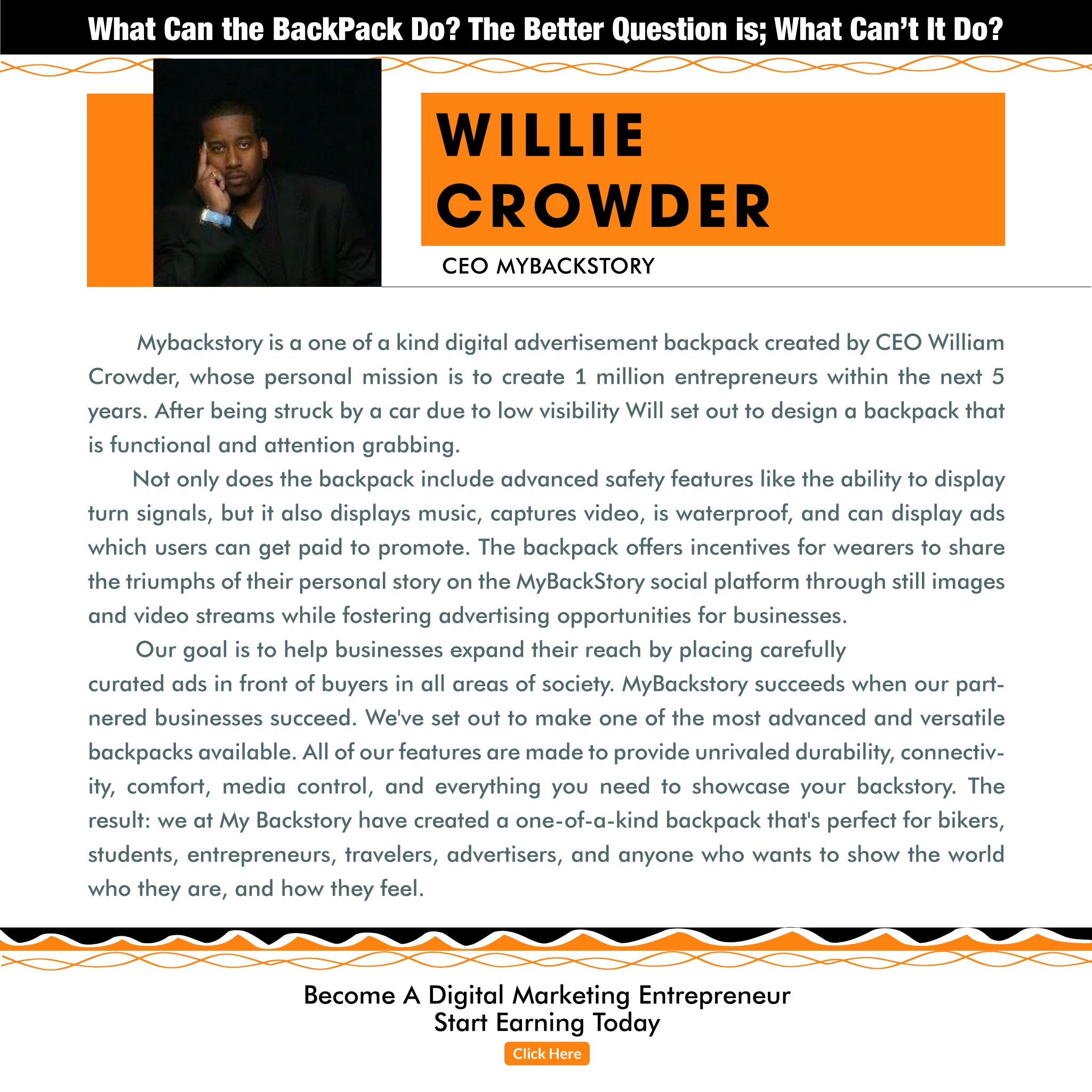 Willie Crowder