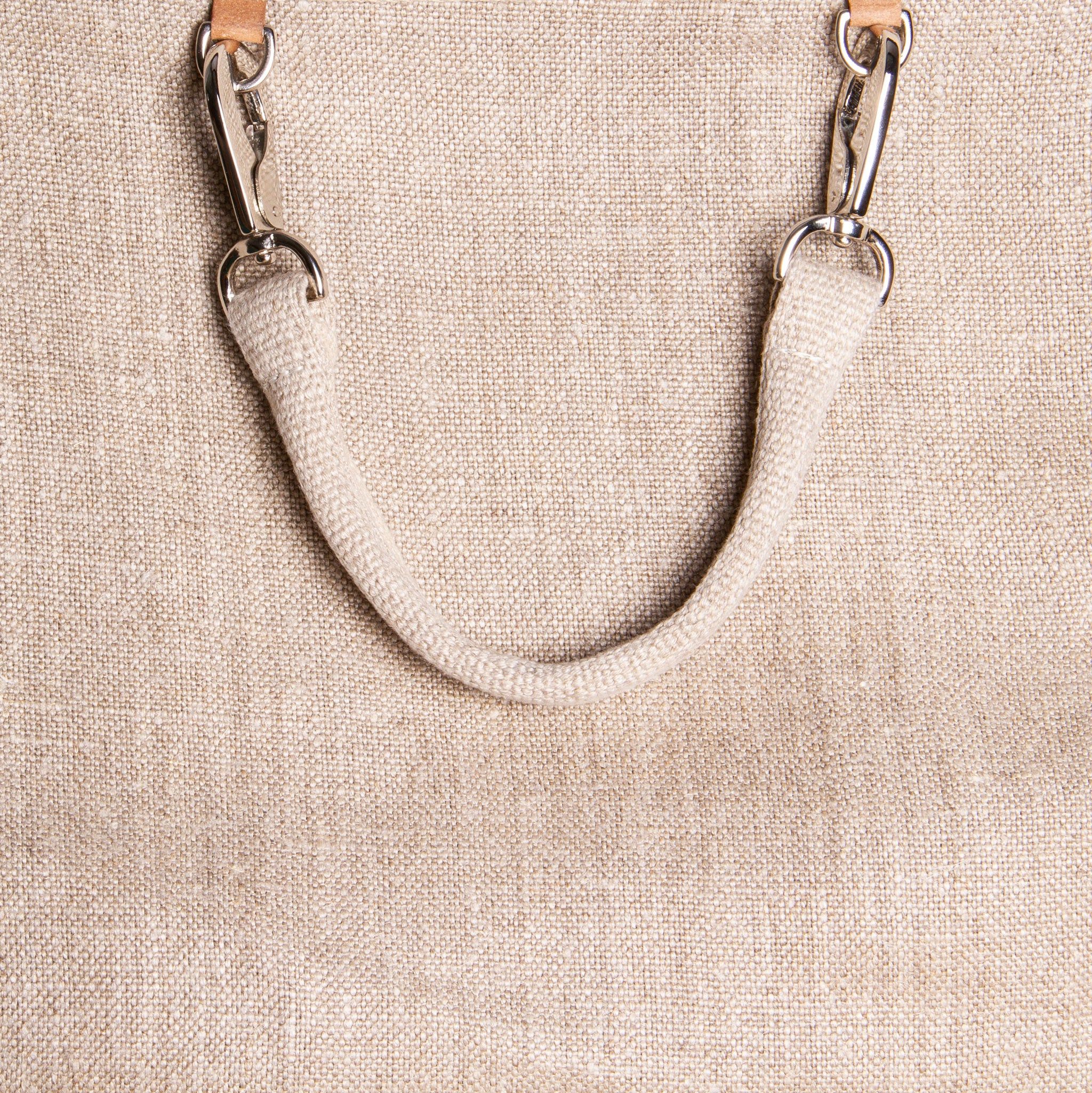 Detachable Hemp Handle