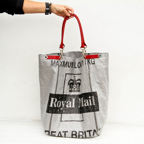 The Royal Mail Bag