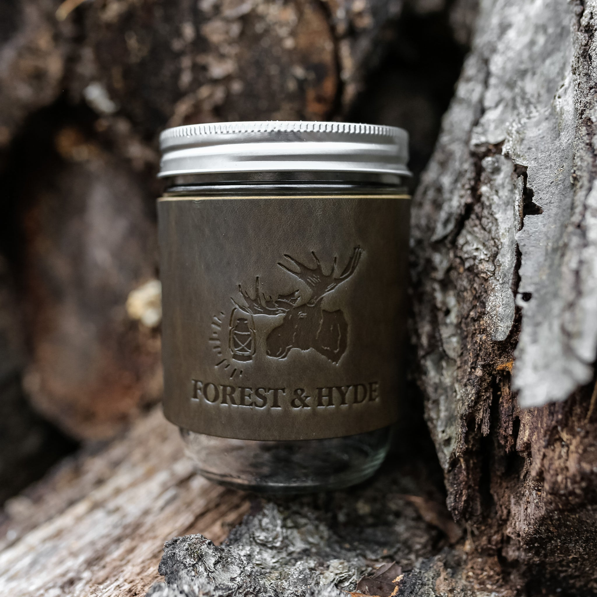 Camp Green Forest & Hyde Mug