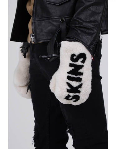 BODA SKINS SHEARLING GLOVES
