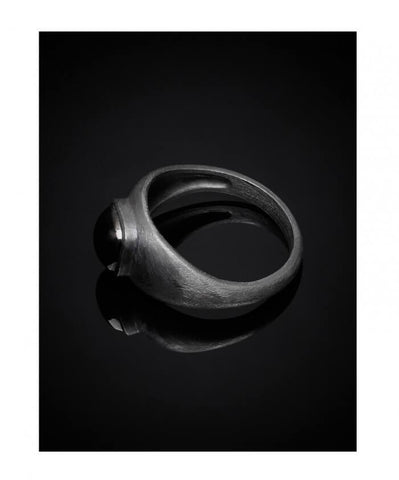 Shungite Rock Ring