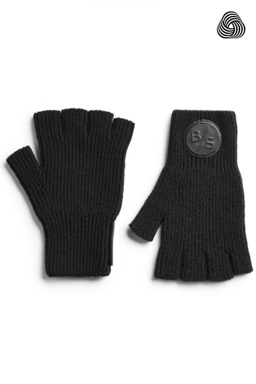 Merino Wool / Cashmere Gloves