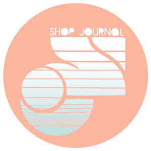 Shop Journal Vintage