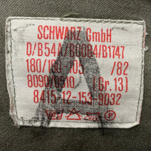 80's surplus coveralls
