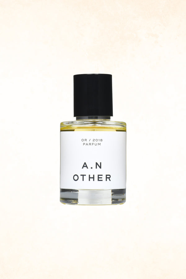 A.N OTHER – OR/2018 Parfum - 50 ml