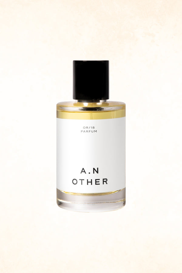 A.N OTHER – OR/2018 Parfum - 100 ml