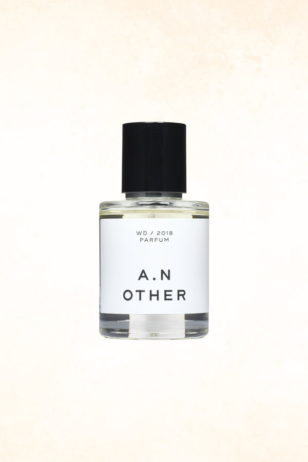 A.N OTHER – WD/2018 Parfum - 50 ml