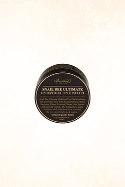 Benton - Snail Bee Ultimate Hydrogel Eye Patch