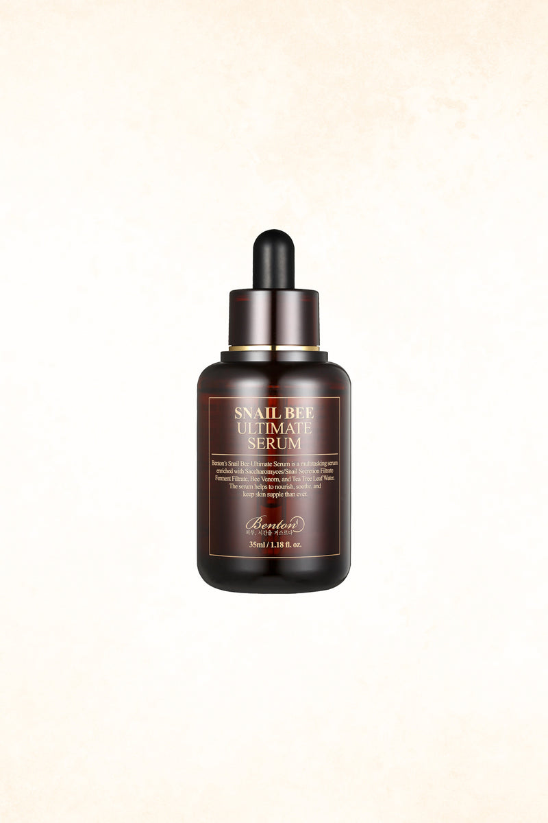 Benton - Snail Bee Ultimate Serum