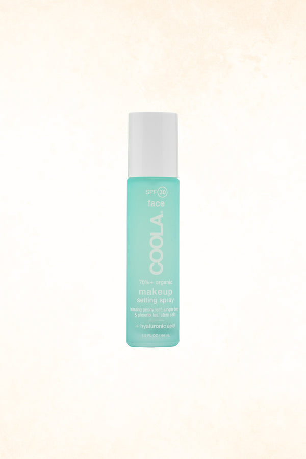 Coola - Makeup Setting Spray SPF30 - 44 ml