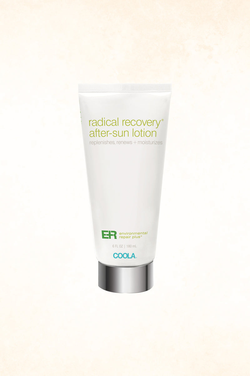 Coola - Radical Recovery After-Sun Lotion - 180 ml