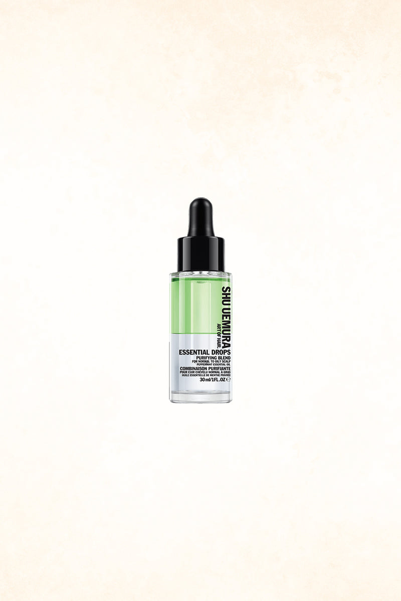 Shu Uemura Art Of Hair - Essential Drops Purifying Blend
